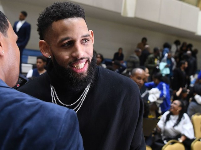 From South L.A. to the NBA: Allen Crabbe gives back to keep his family's school open