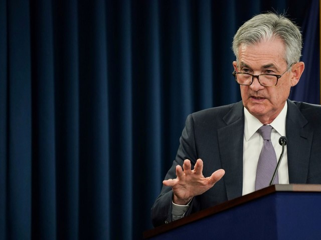 Fed cuts interest rate for third time this year in effort to boost economy