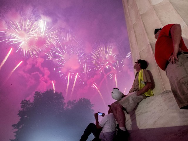 Muriel Bowser, D.C. mayor: Trump's July 4th festival 'depleted' city's security fund