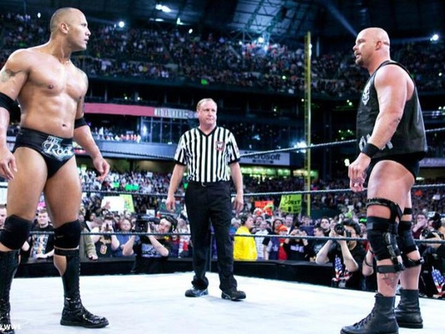 """""""Much Less Was Scripted Back Then"""" – The Rock Recalls a Fascinating Story Behind an Iconic Moment With 'Stone Cold' Steve Austin"""