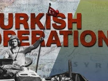 Turkish 'Operation Peace Spring' In Northeastern Syria, Explained