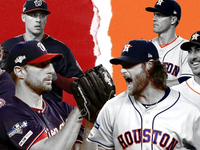 We're About to Witness the Best Collection of World Series Pitching Talent Ever
