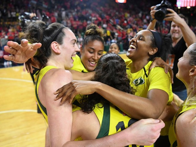 With Finals MVP Breanna Stewart front and center, Seattle is primed for a dynastic run