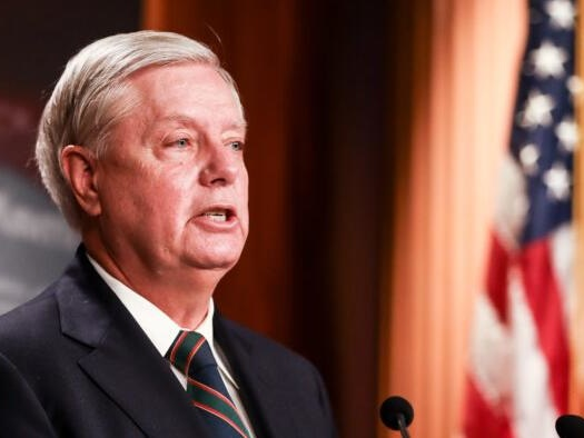 "Graham Calls On McConnell To ""Unequivocally"" Denounce Fresh Trump Impeachment"