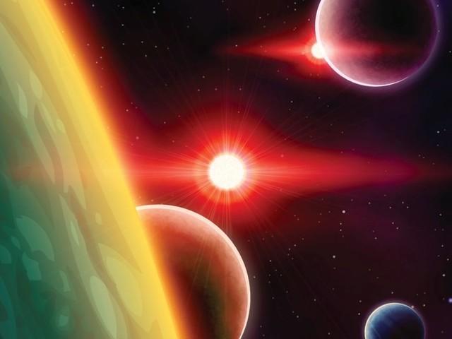 Universities must break interdisciplinary boundaries to help advance space-based technologies (opinion)