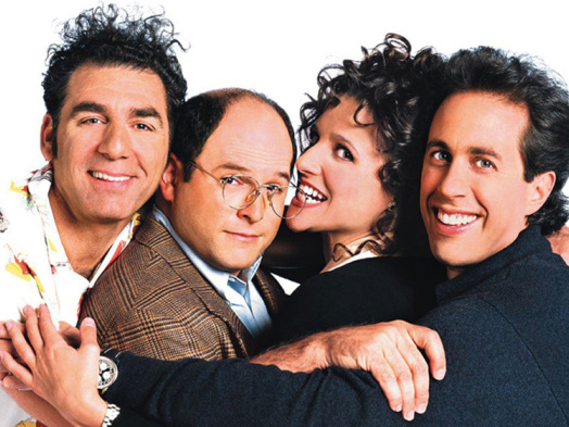 Alan Horn Remembers How Rick Ludwin Saved 'Seinfeld'