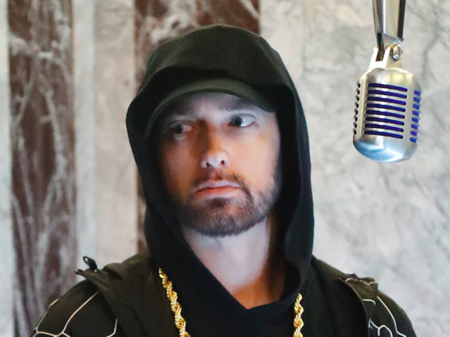 Eminem Publisher Sues Spotify Over Alleged Copyright Infringement