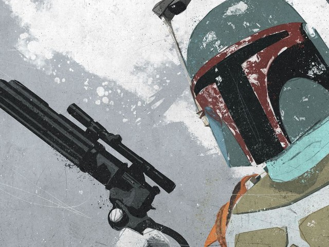 How Boba Fett Became a 'Star Wars' Icon