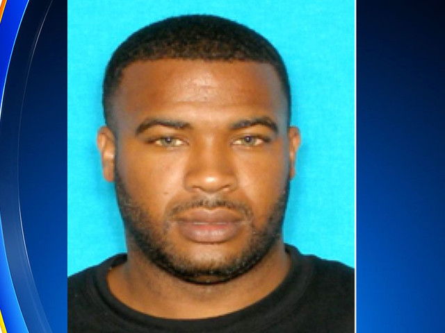 Dallas Police Identify Man Wanted For Murder