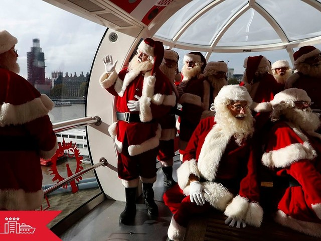 Travel deals: Savings on air fare to South Africa and London Christmas packages