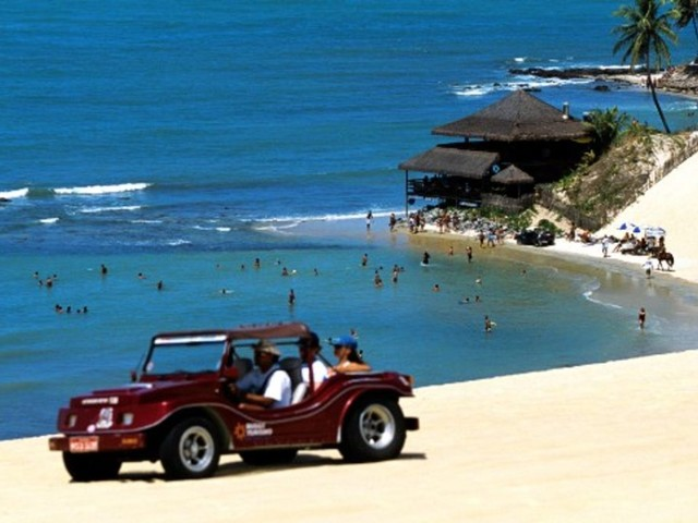 20 of Brazil's most beautiful places