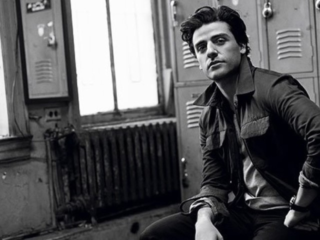 Oscar Isaac Is Poised to Take Over Hollywood and We're Totally Ready to Let Him