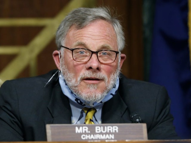 The FBI reportedly seized Republican Sen. Richard Burr's cell phone as part of an investigation into potential insider trading related to coronavirus