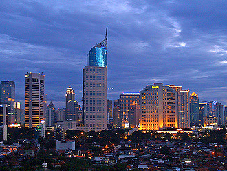 United / All Nippon Airways – $486: Los Angeles – Jakarta, Indonesia. Roundtrip, including all Taxes