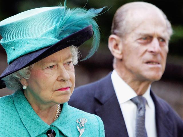 "Queen Elizabeth thinks this completely normal word is ""vulgar"""