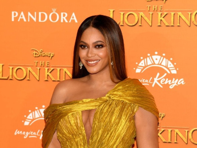 Beyoncé Photograph Added to Smithsonian National Portrait Gallery's Permanent Collection