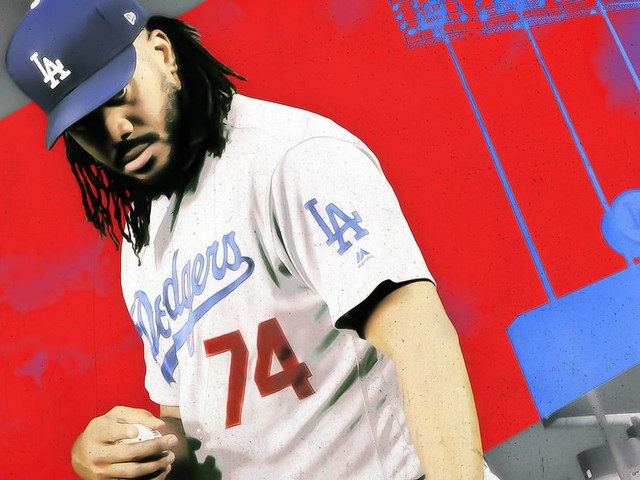 Will the Los Angeles Dodgers' Bullpen Derail Their 2019 MLB Playoffs?