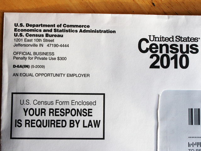 Why Politicizing the U.S. Census Is Dangerous