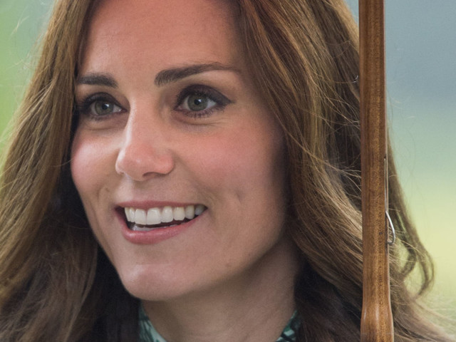 Duchess Of Cambridge Encourages Kids To Open Up About Their Feelings In New Video