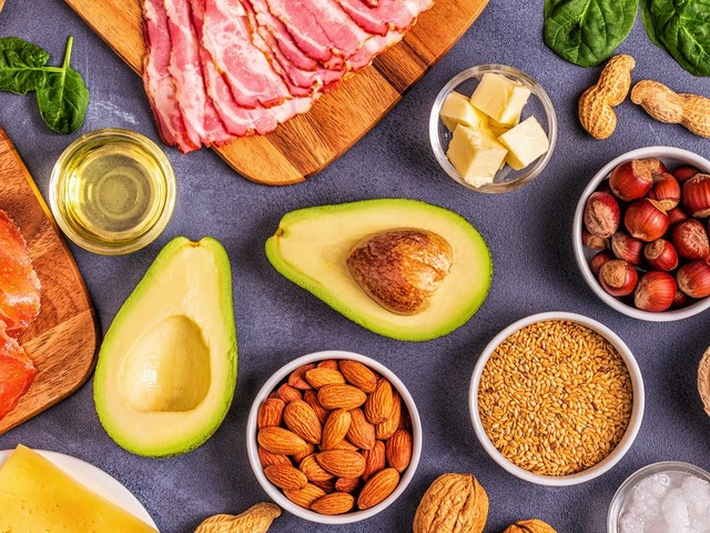 The metabolic impact of keto for those with and without type 2 diabetes