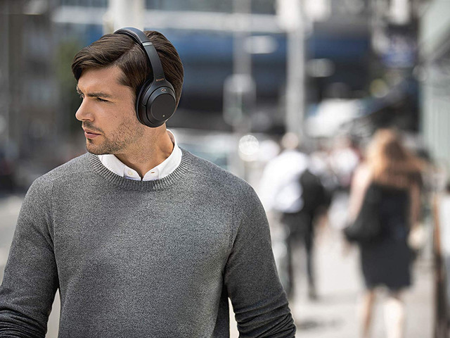Sony's $350 noise cancelling headphones were $278 for Black Friday – today they're only $251