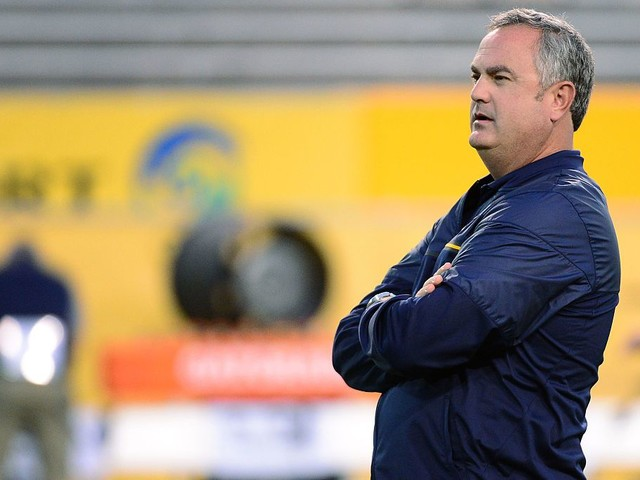 Sonny Dykes' Next Coaching Shot Comes In Home State At SMU