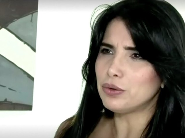 Fugitive Colombian lawmaker who made brazen jailbreak during dental appointment found in Venezuela