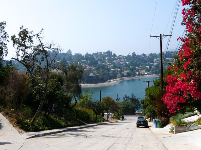 Debate over what to do about the Silver Lake Reservoir