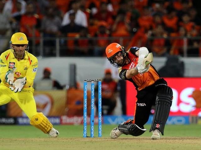 IPL 2019 CSK vs SRH Head to Head Record