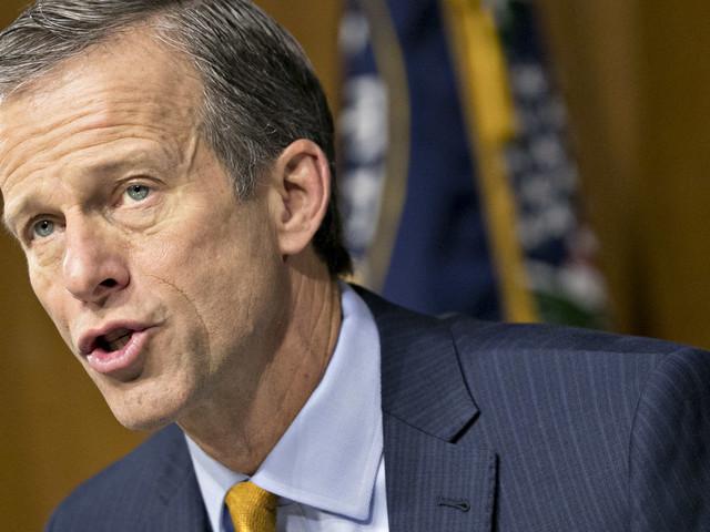 GOP Senators Say House Obamacare Bill Has To Change