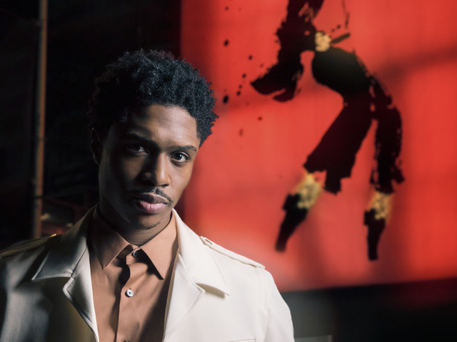 Broadway's Michael Jackson Musical Finds Its King Of Pop: 'Ain't Too Proud's Ephraim Sykes To Moonwalk