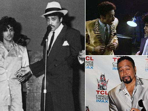 Morris Day says Prince was surrounded by 'yes men' before his death