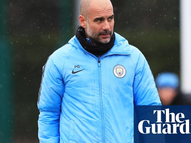 Manchester City's Pep Guardiola says legacy will not be tainted by FFP claims