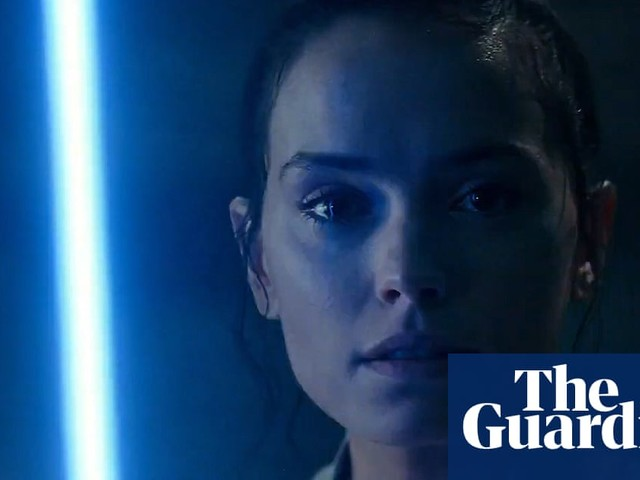Star Wars: The Rise of Skywalker: final trailer for ninth film is released