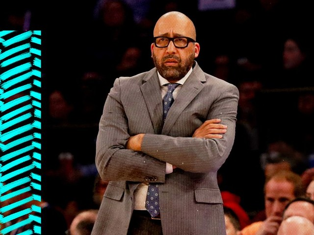 David Fizdale was just another Knicks scapegoat