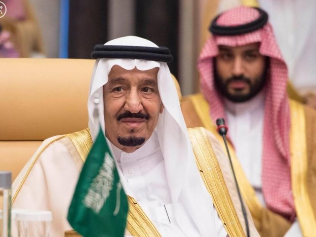 Saudi Rulers offer condolences on death of Sheikh Sultan bin Zayed