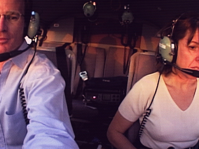 'Whirlybird' Review: The Rise and Crash of LA's Married Helicopter Newscasters
