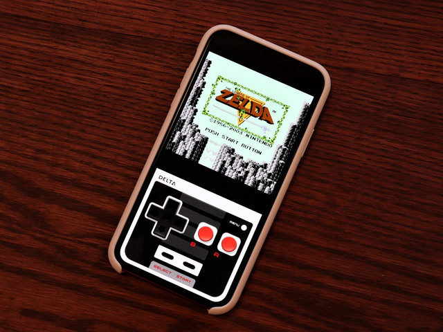 Alternative iOS app store brings emulators and more to iPhone without a jailbreak