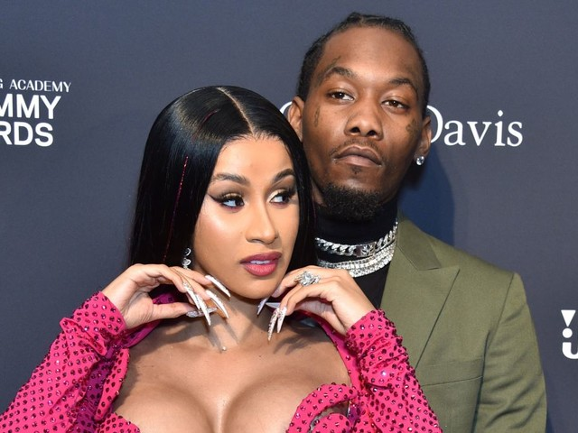 Pull-Out Game Over: Cardi B Files for Divorce From Offset After 3 Years of Marriage