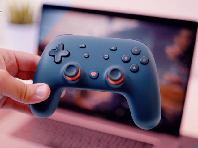 Testing Google's New 'Stadia' Cloud Gaming Platform on a Mac