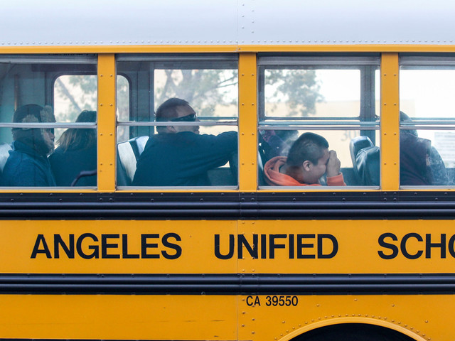 $18.4 Million Settlement Reached For Students Sexually Abused By LAUSD Teachers Paul Chapel, Robert Pimentel