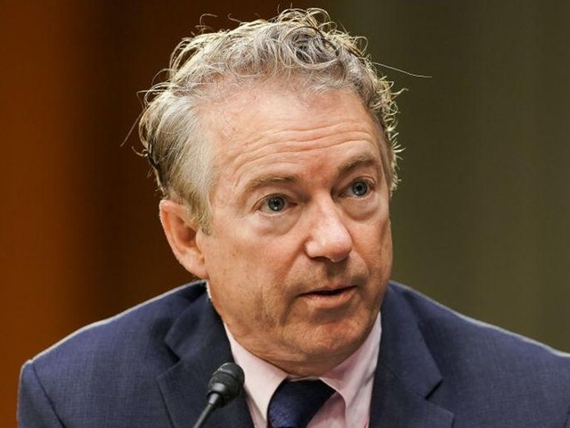 Rand Paul rips Fauci, mocks double-masking, demands government back up its claims with scientific evidence