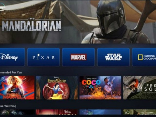 Many Disney Plus User Accounts Have Been Hacked and Are For Sale on Hacking Forums