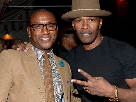 'Mercilessly Mean': Tommy Davidson Says in Upcoming Memoir That Jamie Foxx Mistreated Him