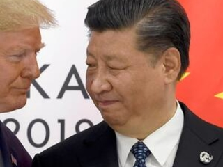 Trump vows response to China tariffs on $75B of US goods