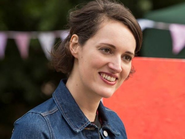 Fleabag Wins Best Comedy at the Emmys, Phoebe Waller-Bridge Shouts Out the Hot Priest