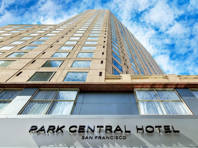 San Francisco's 681-room Park Central Hotel to become a Hyatt Regency