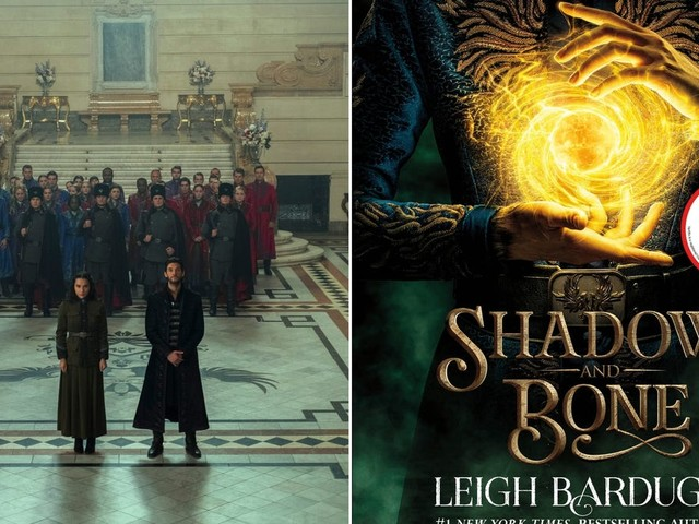 10 books to read after you've binge-watched the shows, including 'Shadow and Bone' and 'Lupin'