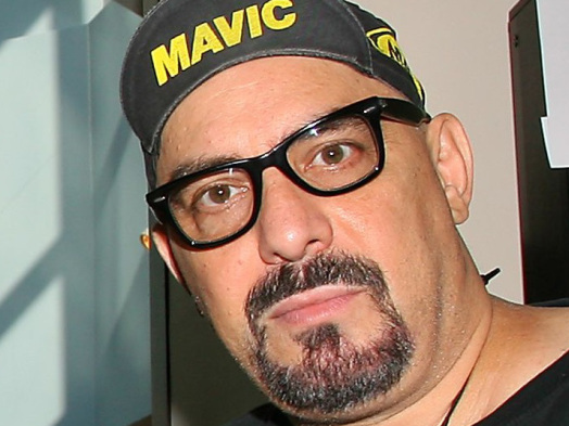 Pat DiNizio of the Smithereens Dies at 62
