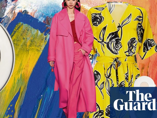 How 'art world insider' became the look of the decade